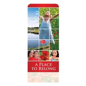 Belong Praise Banners