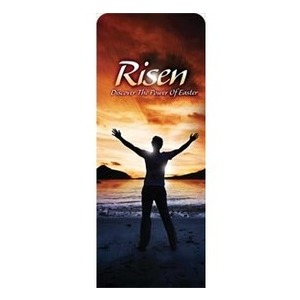 Risen Power Banners