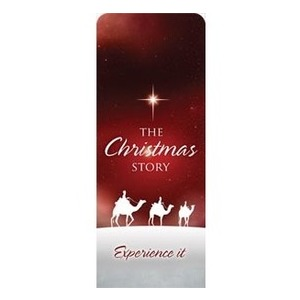 "The Christmas Story 2'7"" x 6'7"" Sleeve Banners"