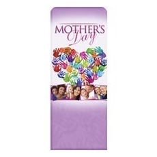 Mothers Heart Banner