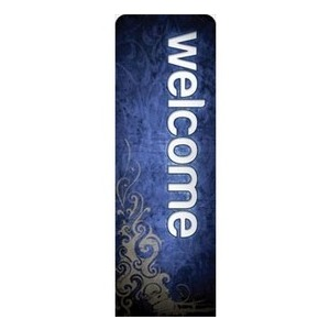 Adornment Welcome Banners