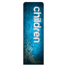 Adornment Children Banner