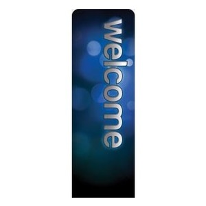 Sparkle Welcome Banners