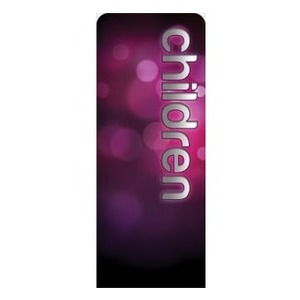 Sparkle Children Banners