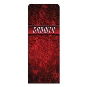 "You Belong Growth 2'7"" x 6'7"" Sleeve Banners"
