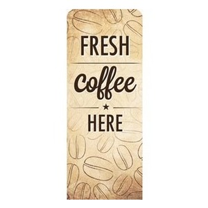 Coffee Retro Banners