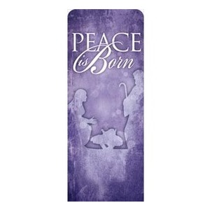 Born Peace Banners
