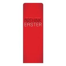 Rethink Easter Banner