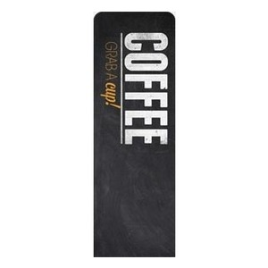 Slate Coffee Banners