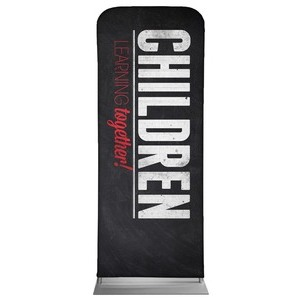 Slate Children Banners