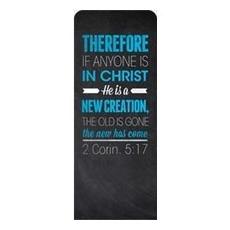Slate 2 Cor 5:17 Banner