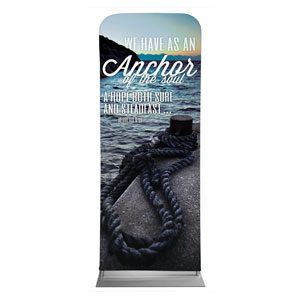 Reflections Anchor Banners