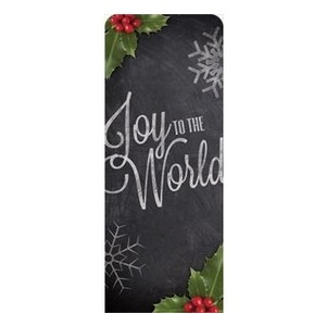 Chalk Joy Banners