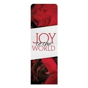Carols L 2 x 6 Sleeve Banner