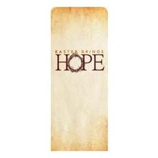 Hope Crown Banner