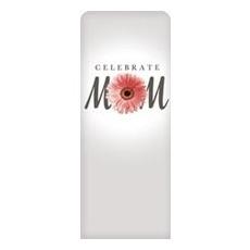 Mom Flower Banner
