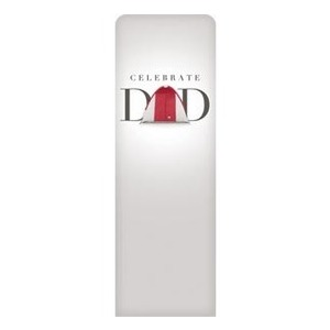 Tent Dad 2 x 6 Sleeve Banner