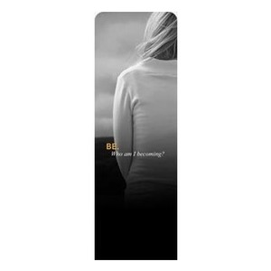 Believe: Be 2 x 6 Sleeve Banner