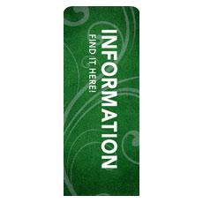 Flouish Information Banner