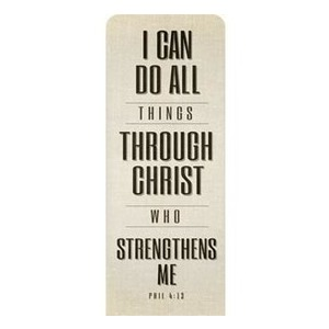 Strengthens Me Banners