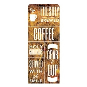 Phrases Coffee Banners