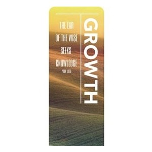 Phrases Growth Banners