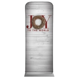 Joy Twig Wreath Banners