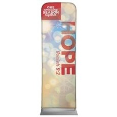One Amazing Season Hope Banner