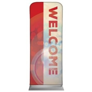 "One Amazing Season Welcome 2'7"" x 6'7"" Sleeve Banners"