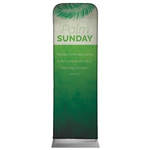 Color Block Palm Sunday Banners