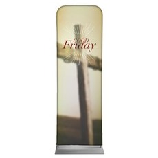 Traditions Good Friday Banner