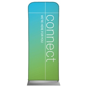 Color Wash Connect Banners