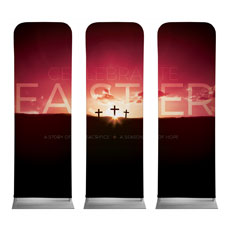 Celebrate Easter Crosses
