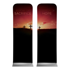 Sacrifice And Hope