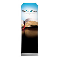 The Good Book Banner