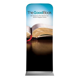 The Good Book Banners
