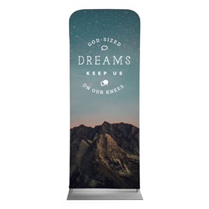 Dreams Banners