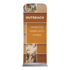 Mid Century Outreach Banner