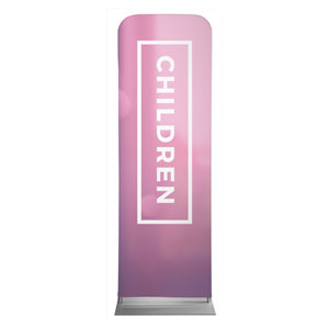 Shimmer Children Banners