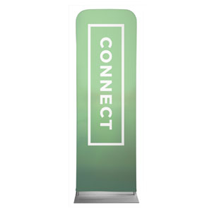 Shimmer Connect 2 x 6 Sleeve Banner