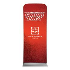 Awana Grand Prix Banner