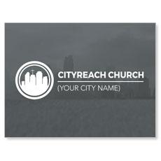 CityReach Skyline Banner