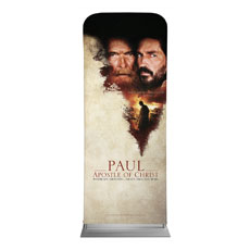 Paul, Apostle of Christ Banner