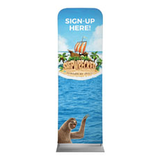 Shipwrecked Sign Up