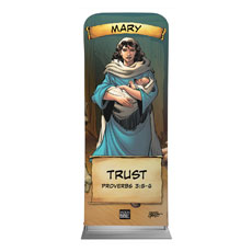 The Action Bible VBS Mary
