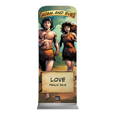 The Action Bible VBS Adam and Eve