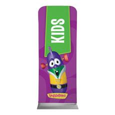 VeggieTales Kids Banner