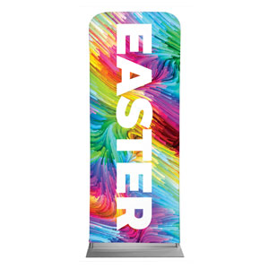 "CMU Easter Invite 2019 2'7"" x 6'7"" Sleeve Banners"