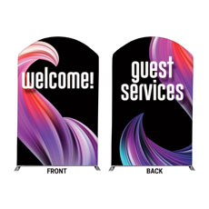 Twisted Paint Welcome Guest Services