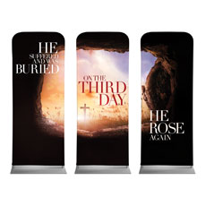 Third Day Triptych